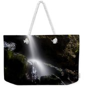 Hidden Falls Weekender Tote Bag
