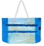Hidden Moon Weekender Tote Bag