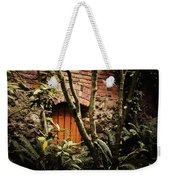 Hidden Passage Weekender Tote Bag