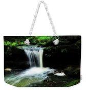 Hidden Rainforest - Painterly Weekender Tote Bag