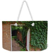 Hidden Sanctuary Weekender Tote Bag