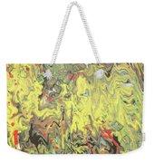 Hidden Shapes Weekender Tote Bag