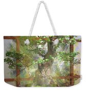 Hidden Treasures Weekender Tote Bag
