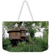 Hidden Treehouse Weekender Tote Bag
