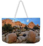 Hidden Valley Sunset Weekender Tote Bag