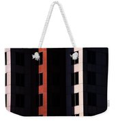 Hidden Windows Weekender Tote Bag