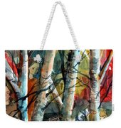 Hide And Go Seek Weekender Tote Bag