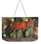 Hiding In Plain Sight Weekender Tote Bag