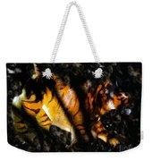 Hiding Tiger Weekender Tote Bag
