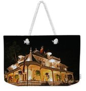 Higdon House Inn Ga Weekender Tote Bag
