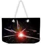 Higgs Boson Work B Weekender Tote Bag