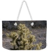 High Desert Country Weekender Tote Bag