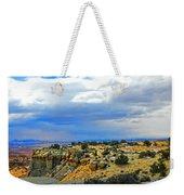 High Desert Ridge Weekender Tote Bag