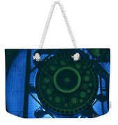 High Flux Isotope Reactor Pool Weekender Tote Bag