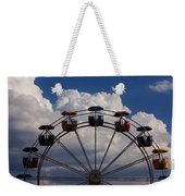 High In The Sky Weekender Tote Bag