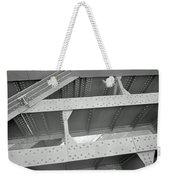 High Line Detail Weekender Tote Bag