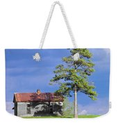 High On That Mountain Weekender Tote Bag
