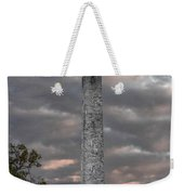 High Point Monument Sussex County New Jersey Weekender Tote Bag