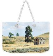 High Prairie Home Weekender Tote Bag