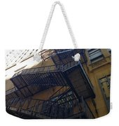 High Rise Escape Weekender Tote Bag