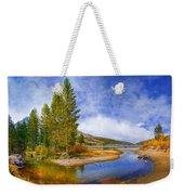 High Sierra Heaven Weekender Tote Bag