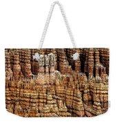 High Style Hoodoo Weekender Tote Bag