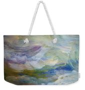 High Water Weekender Tote Bag