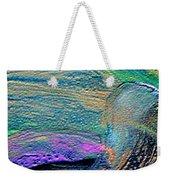 High Wave Weekender Tote Bag