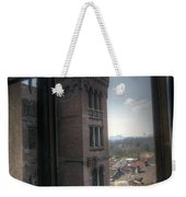 High Window Weekender Tote Bag