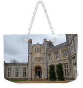 Highcliffe Castle Dorset Weekender Tote Bag