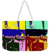 Higher-power Weekender Tote Bag