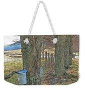 Highland County Va Virginia - Monterey - Mcdowell - Maple Harvest Weekender Tote Bag