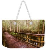 Highlands Hammock Weekender Tote Bag