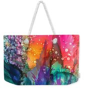 Highlight Weekender Tote Bag