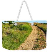 Highway To Heaven Weekender Tote Bag