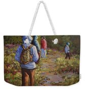 Hiking The Paintbrush Trail, Manning Provincial Park, B. C., Revisited Weekender Tote Bag