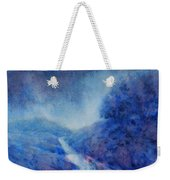 Hill Country Storm, No. 1 Weekender Tote Bag