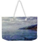 Hill In The Distance Weekender Tote Bag
