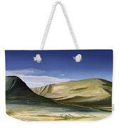 Hills Weekender Tote Bag