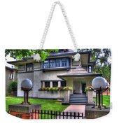 Hills-decaro House Weekender Tote Bag