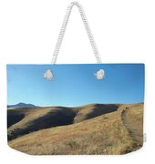 Hills Of Colorado Weekender Tote Bag