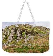 Hills Of Hadrians Wall England Weekender Tote Bag