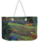 Hills Of Joy Weekender Tote Bag
