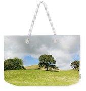 Hills Of Sedbergh Cumbria Weekender Tote Bag