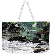 Hillsborough River II Weekender Tote Bag