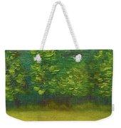 The Lakeside  Weekender Tote Bag