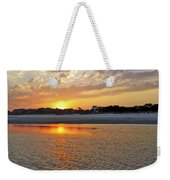 Hilton Head Beach Weekender Tote Bag