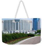 Hilton Nashville Tennessee Weekender Tote Bag