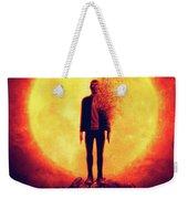 Hiluna Weekender Tote Bag