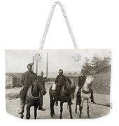 Hine: Coal Miners, 1908 Weekender Tote Bag